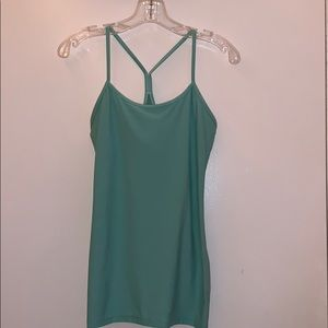 Lululemon tank (send offers)